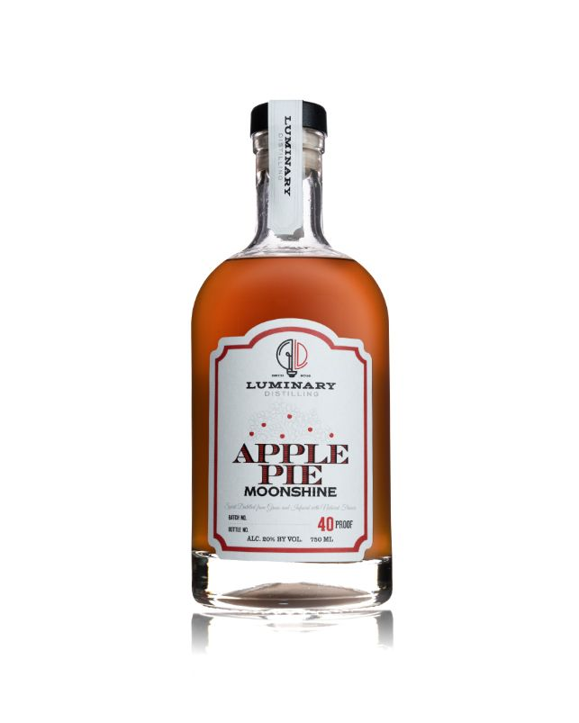 spirit apple pie
